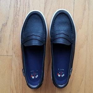 Black Cole Haan shoes